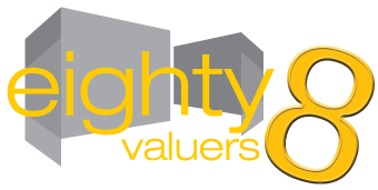 Eighty8 Valuers